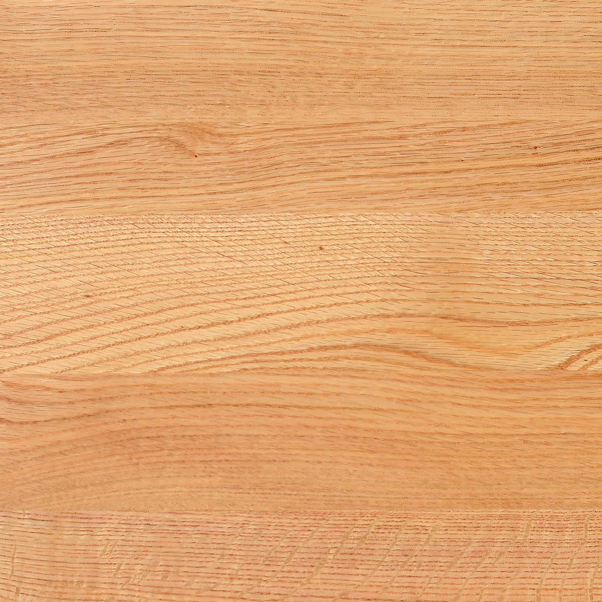 Schody drewniane - Białystok - dąb czerwony