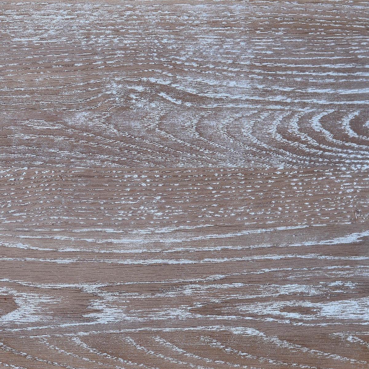 Schody drewniane - Białystok - dąb patynowany