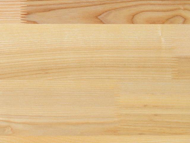 Schody drewniane - Białystok - jesion klejony na mikrowczepy
